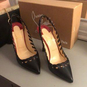Christian Louboutin Shoes - Christian Loubs
